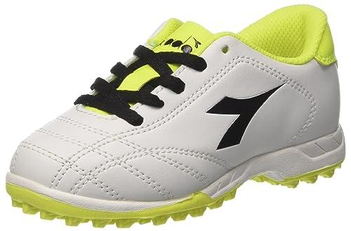 Diadora 6play TF Jr, Zapatillas de Fútbol para Niños: Amazon.es: Zapatos y complementos