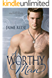 A Worthy Man (The Men of Halfway House Book 5)
