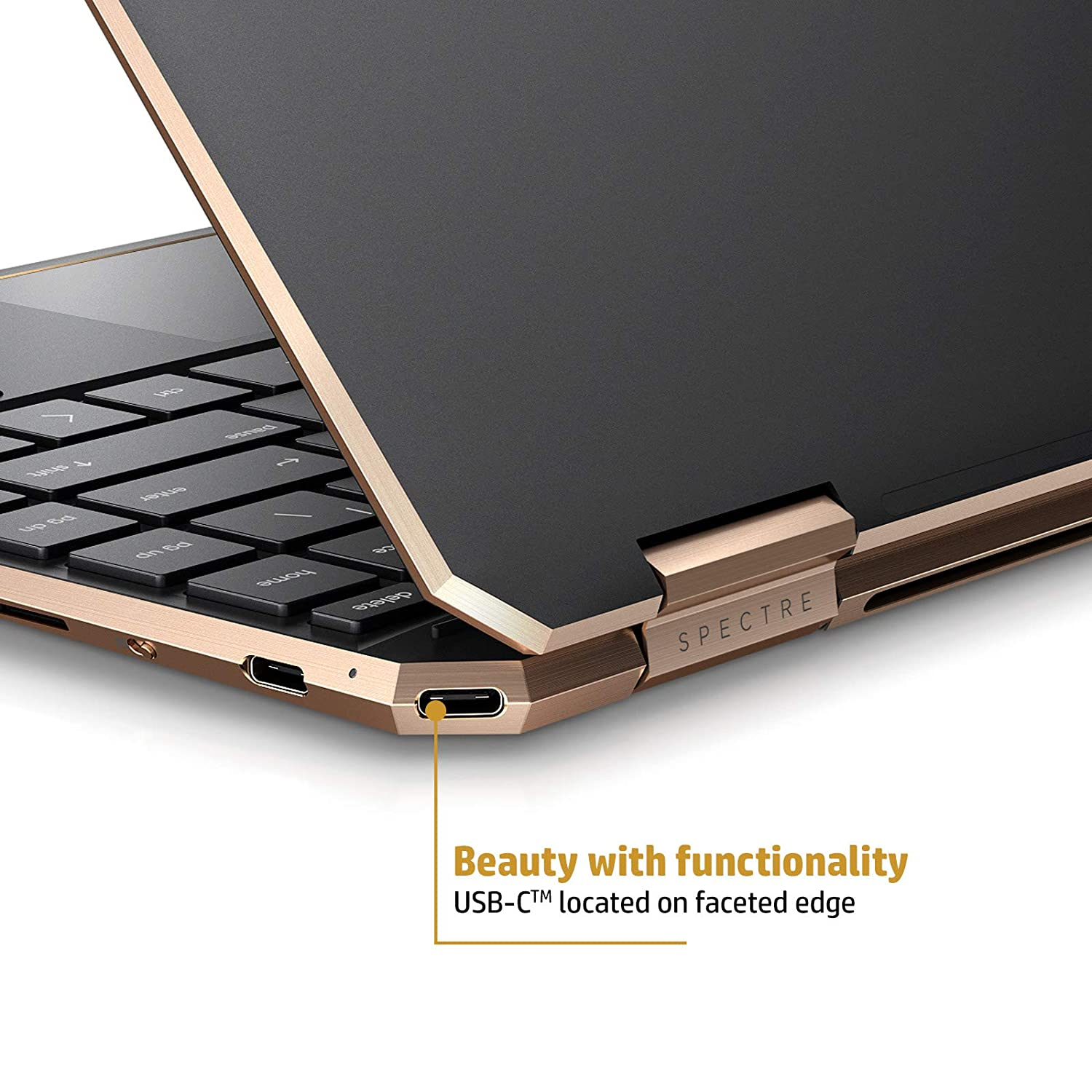 HP Spectre x360 13-inch Laptop