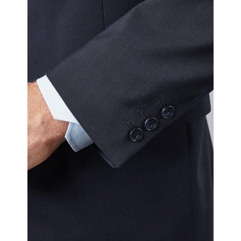 PIONIER 9280 Marineblau Gr/ö/ße 98 98/Business Fashion Herren Blazer Jacke