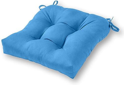 Greendale Home Fashions SC4800-REGATTA Sunbrella Outdoor Chair Cushion