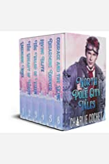 North Pole City Tales: Complete Series Kindle Edition