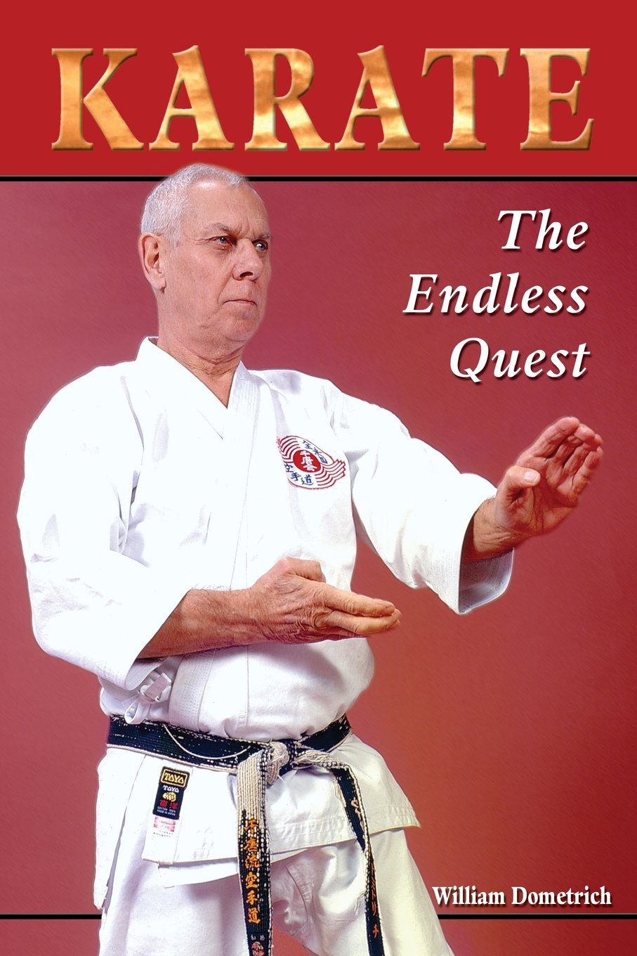 Karate: The Endless Quest