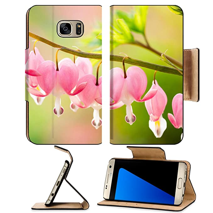 Amazon com: MSD Premium Samsung Galaxy S7 Edge Flip Pu Wallet Case