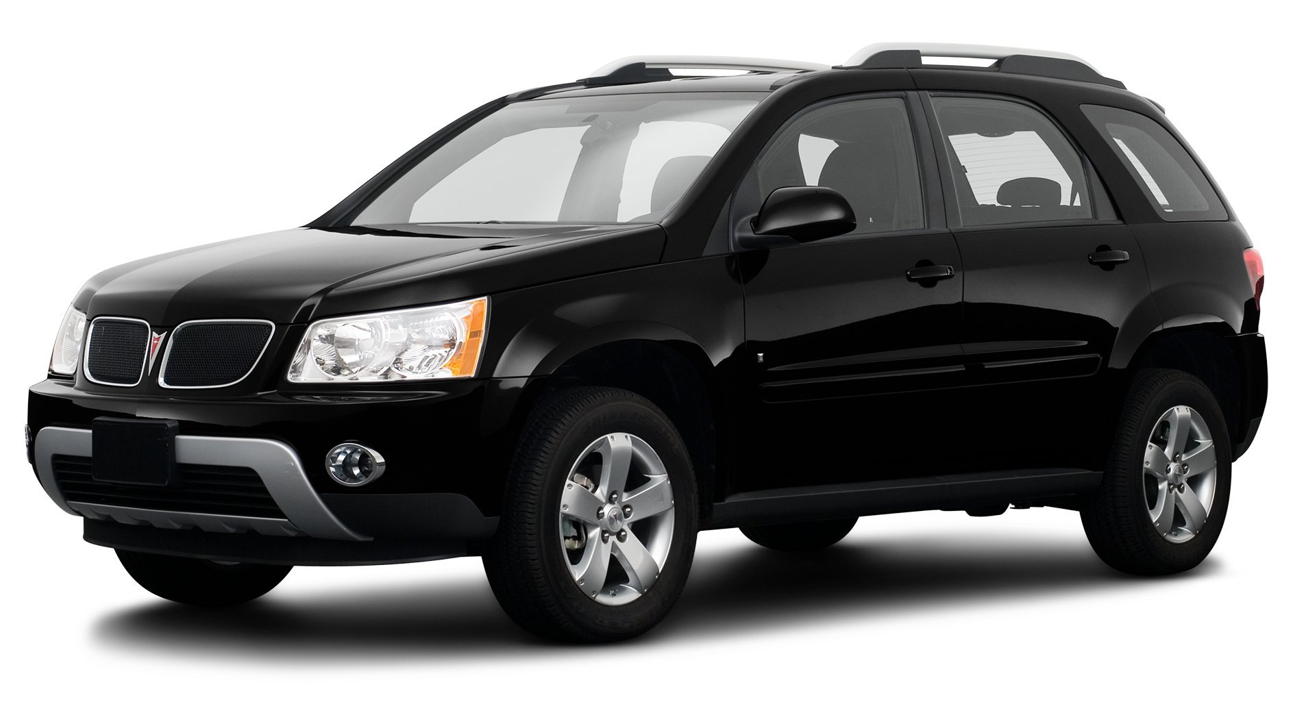2008 Hyundai Santa Fe GLS, All Wheel Drive 4-Door Automatic Transmission,  2008 Pontiac Torrent, All Wheel Drive 4-Door ...