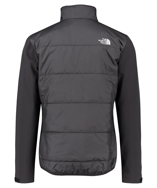 bd9c34610a01a THE NORTH FACE Men s Mountain Jacket ARASHI Hybrid Softshell  Amazon.co.uk   Sports   Outdoors
