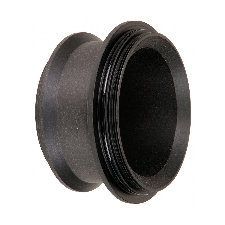 """Ikelite Port Body for the SLR 8"""" Dome Port, Optimized for the Nikon 12-24 & Canon 10-22 Lenses"""