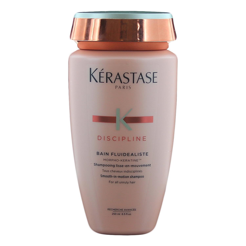 Discipline by Kerastase Bain Fluidealiste Shampoo For Unruly Hair 250ml 3474636400188