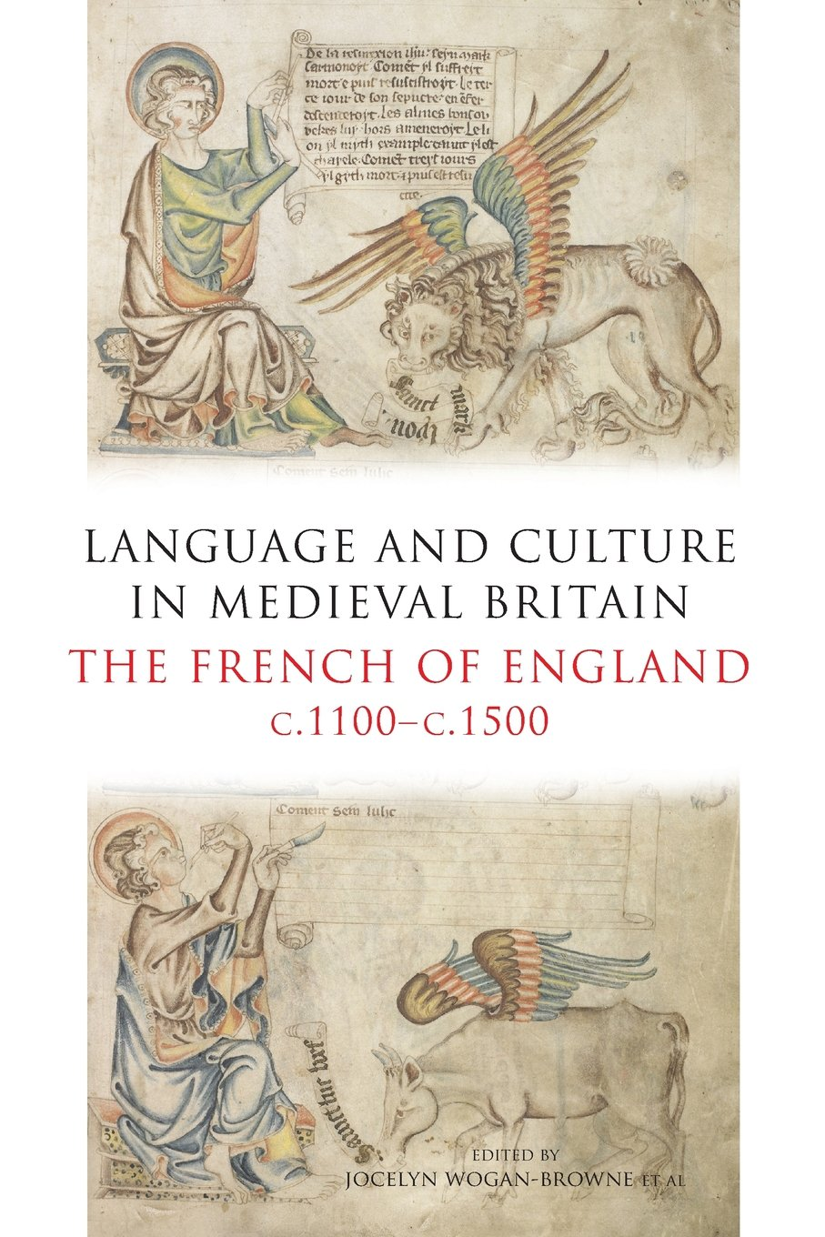 Download Language and Culture in Medieval Britain: The French of England, c.1100-c.1500 PDF