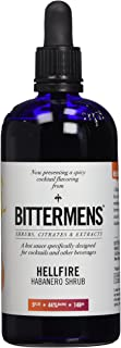 product image for Bittermens Hellfire Habanero Shrub Cocktail Bitters – 4 oz