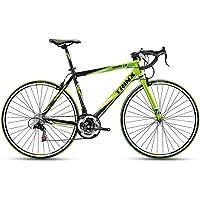 Trinx TEMPO1.0 700C Road Bike Shimano 21 Speed Racing Bicycle 53cm 56cm