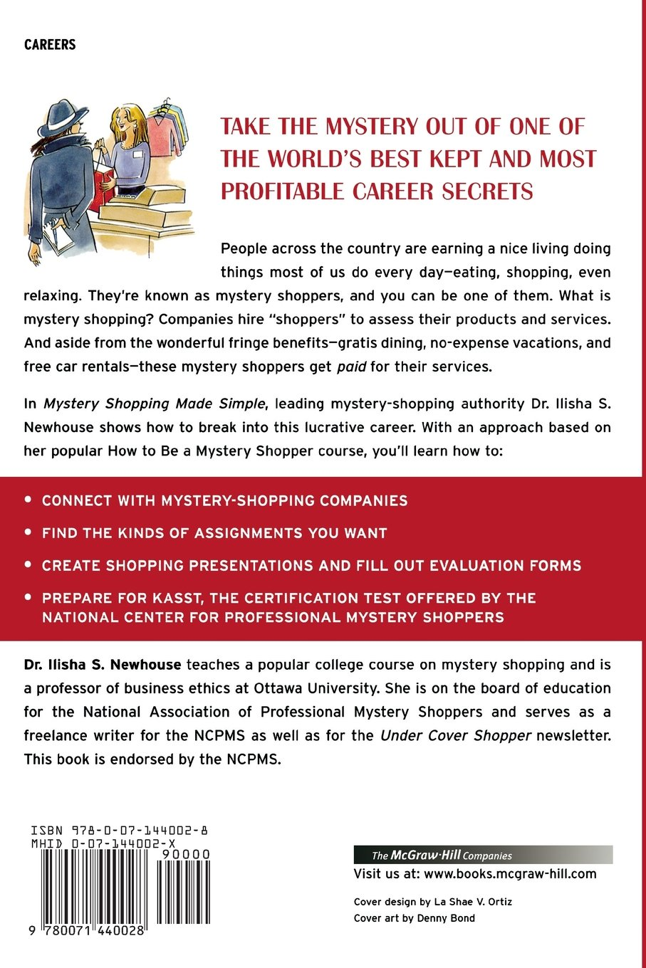 Mystery Shopping Made Simple How To Earn Good Money By Shopping