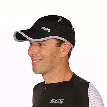 1ddc9134286 Amazon.com  SLS3 Running Cap
