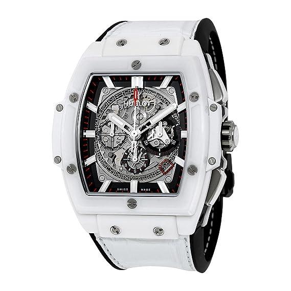 competitive price 05b89 caa56 Amazon | [ウブロ]HUBLOT 腕時計 スピリット オブ ビッグバン ...