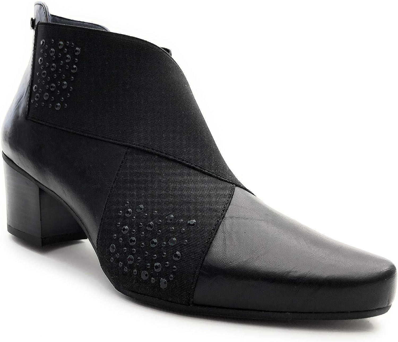 Boots AmovibleNon Dorking Bottes Semelle tp 7662 Noir Et Femme ZOkXTiPu