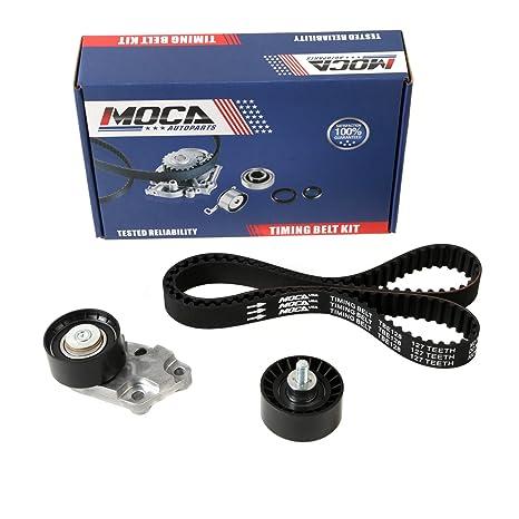 Moca tck335 Kit de Correa dentada con tensor – 2004 – 2008 Chevrolet Aveo aveo5