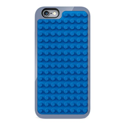 competitive price 50c72 b383a Belkin Lego Builder Case for iPhone 6/6S, Gray