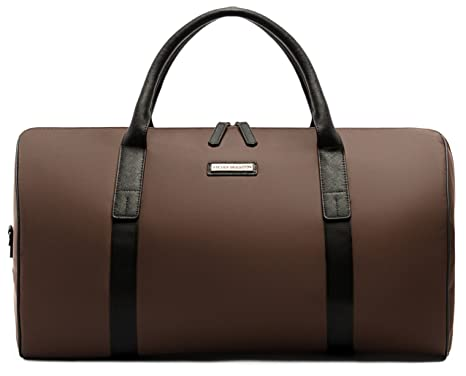 Archer Brighton Midway Weekender Duffle Bag (Russet) 2c8a8f66c