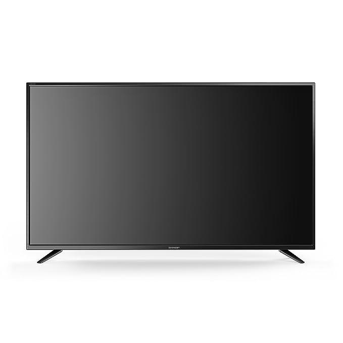 "11 opinioni per TV Sharp Aquos 49"" UHD 4k Smart AquosNet+ Wi-Fi Harman Kardon ® Netflix SAT 3"
