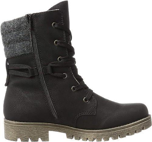 Rieker Damen 78531 Stiefeletten: : Schuhe & Handtaschen l9HL4