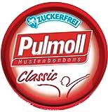 Pulmoll Bonbons Classic 75 g