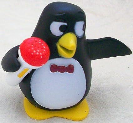 Amazon Com Disney Toy Story Wheezy Penguin 2 Pvc Doll Figure Toy