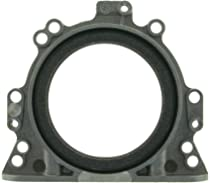 LuK 17-067 Clutch Set; Fel-Pro BS 40187 Rear Main Seal Set