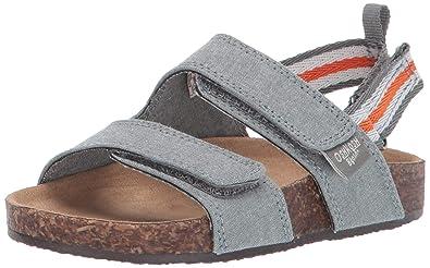 9941ec474 OshKosh B Gosh Glesner Boy s Casual Sandal