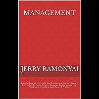 Management: Data Science Principles, Leadership Development Training, Business Essentials, Digital Information Systems…