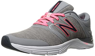 Zapatilla running mujer New Balance WX711/GH2, Gris, 37.5: Amazon ...