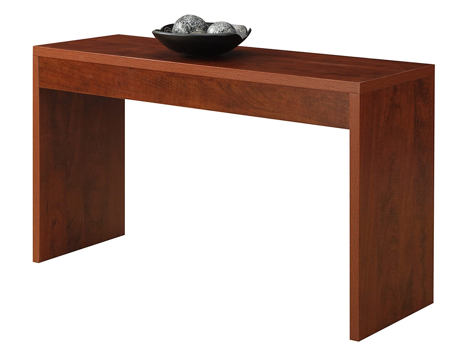 Amazon convenience concepts northfield hall console table amazon convenience concepts northfield hall console table white kitchen dining geotapseo Image collections