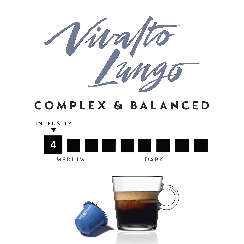 Vivalto Lungo Best Nespresso Capsules Review