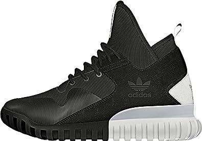 adidas Originals Tubular X Mens Hi Top Trainers Sneakers Shoes