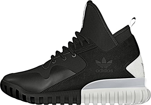Chaussures adidas - Tubular X noir/noir/blanc