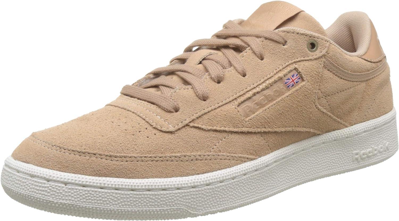 Reebok Men's Club C 85 MCC Sneaker