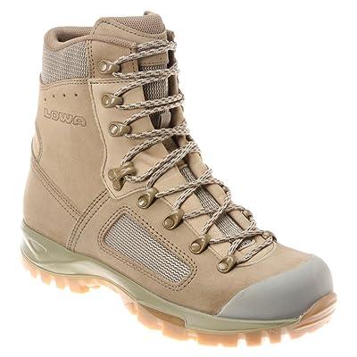 Lowa Men's Elite Desert WXL-M | Industrial & Construction Boots