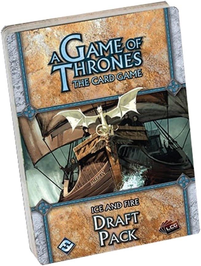 Game Of Thrones De Juego De Tronos LCG – Hielo y Fuego Proyecto ...