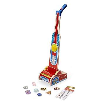 Melissa & Doug Play Set Toy Vacuum Cleaner