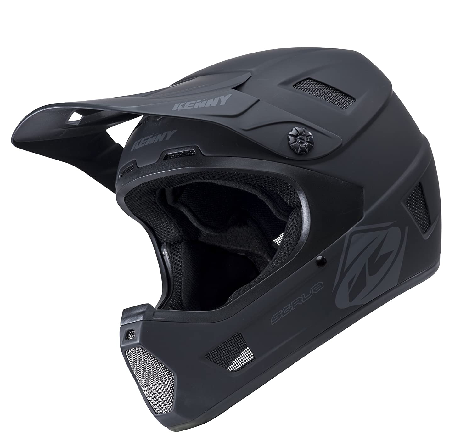 Kenny Scrub Casco Mixto KEOF7|#Kenny Equipement 182-2007051