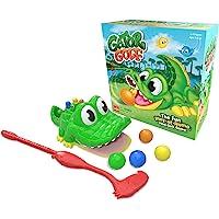 Goliath Games 31240.006 Gator, Mini Golf para Jugar