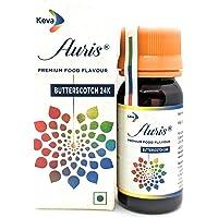 Keva Auris Butterscotch 24K Premium Food Flavour Essence (30 ml)