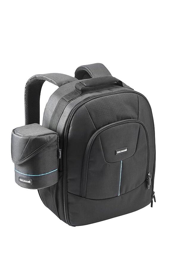 Cullmann Panama 400 - Mochila para cámara réflex, Color Negro: Amazon.es: Electrónica