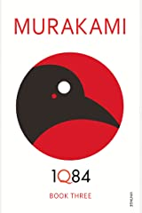 1Q84: Book 3 (2Q84 2) Kindle Edition