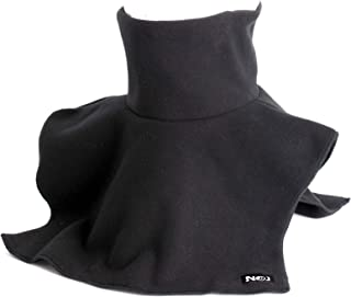 product image for NOJ Fleece Dickie - Made in the USA