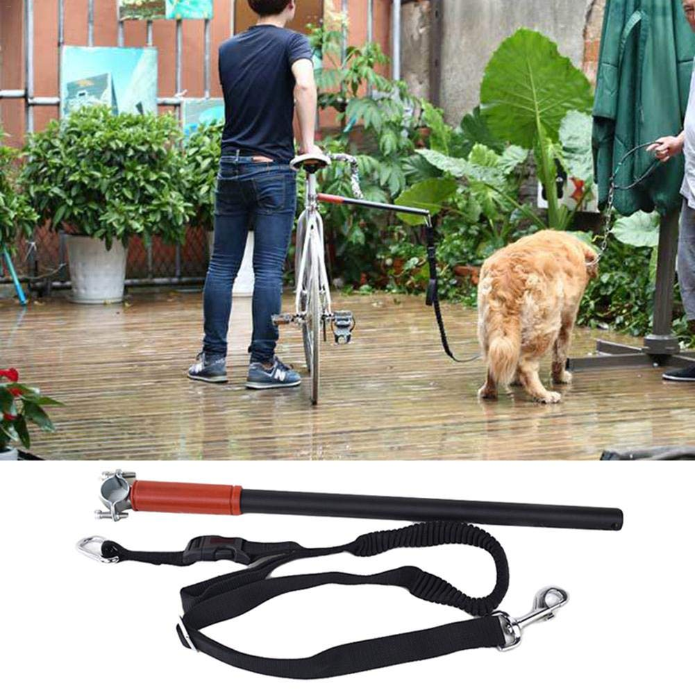 Dog Bicycle Exerciser Leash Bicycle Traction Rope Pet Dog Supplies