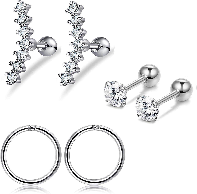 Helix hoop Rook earring Tragus earring Cartilage hoop earring Daith earring Conch earring. Helix earring