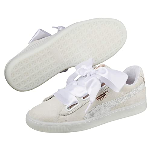 taille 40 4721b fe0fb Puma Suede Heart Artica Wn's, Sneakers Basses Femme