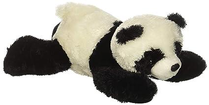 Amazon Com Aurora Flopsie Plush Panda Ni Hao Bear 12 Toys Games