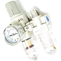 "Elephant 1/2"" inch Filter regulator & lubricator - (FRL-AC-4010-04)"