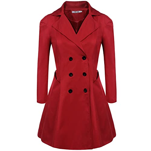 Plus Size Dress Coat Amazon